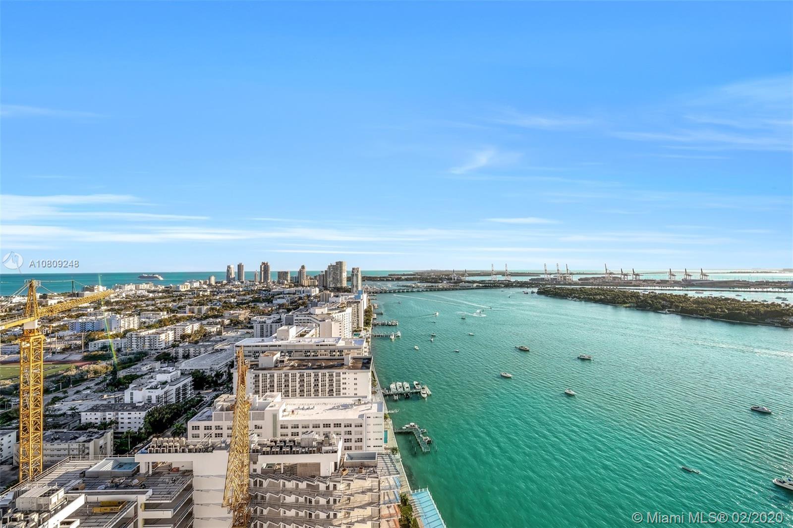 1330 West Ave, 3504 - Miami Beach, Florida