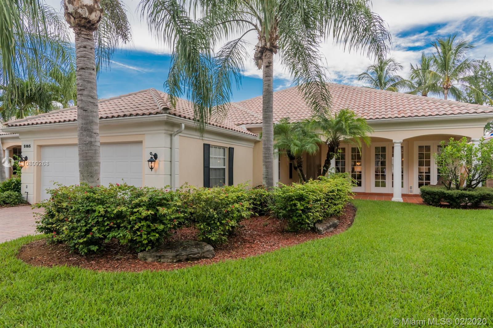 5105 Inagua way - Naples, Florida