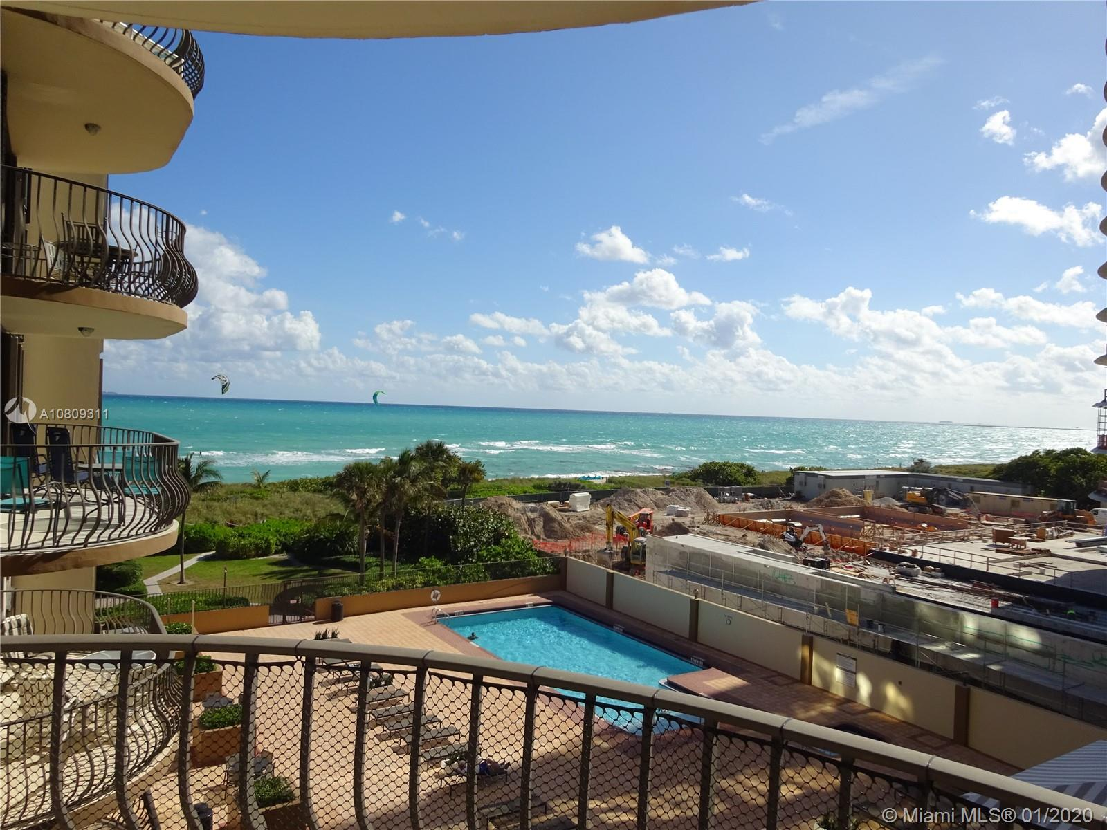Champlain Towers South #410 - 8777 Collins Ave #410, Surfside, FL 33154
