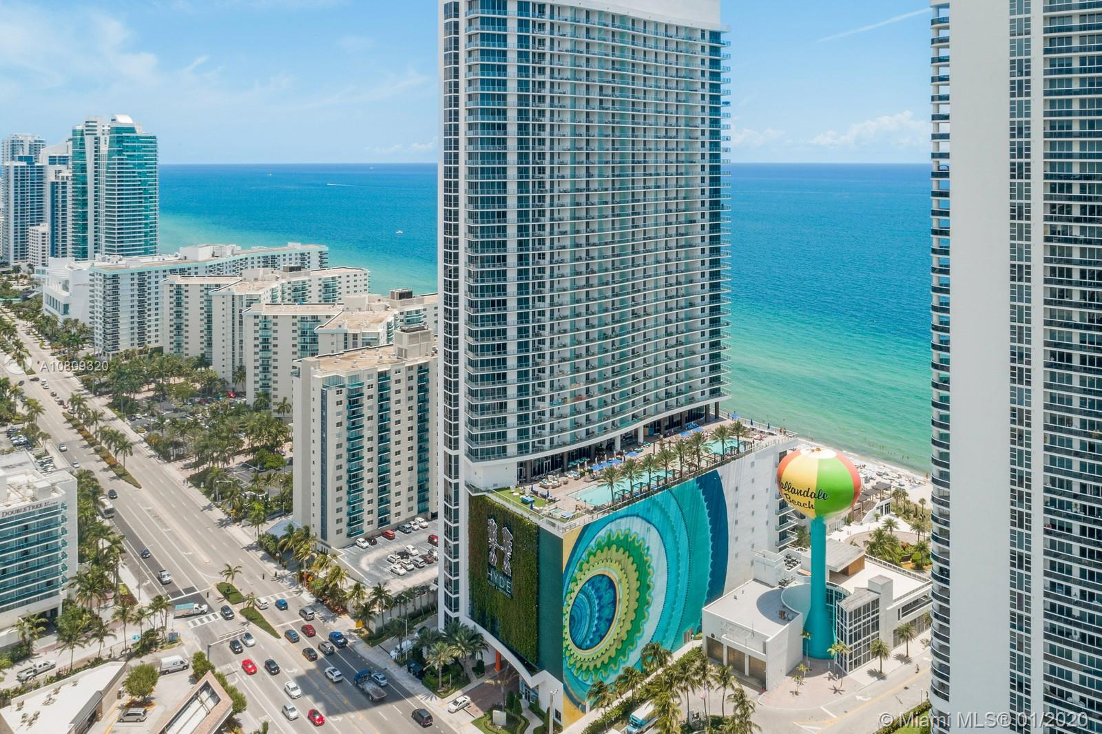 4111 S Ocean Dr # 3506, Hollywood, Florida 33019, 2 Bedrooms Bedrooms, ,2 BathroomsBathrooms,Residential,For Sale,4111 S Ocean Dr # 3506,A10809320
