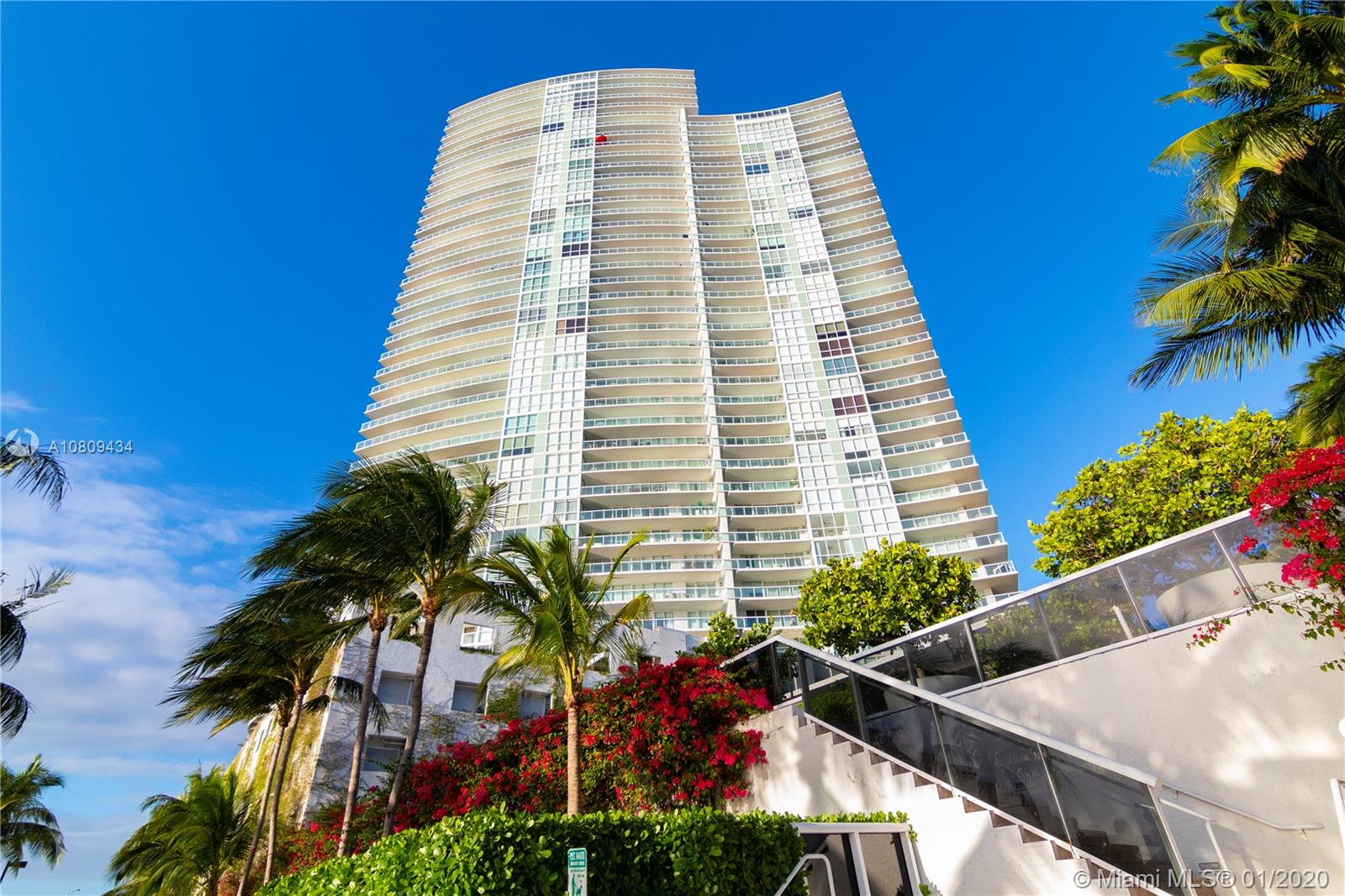 Photo of 450 Alton Rd #3202 listing for Sale