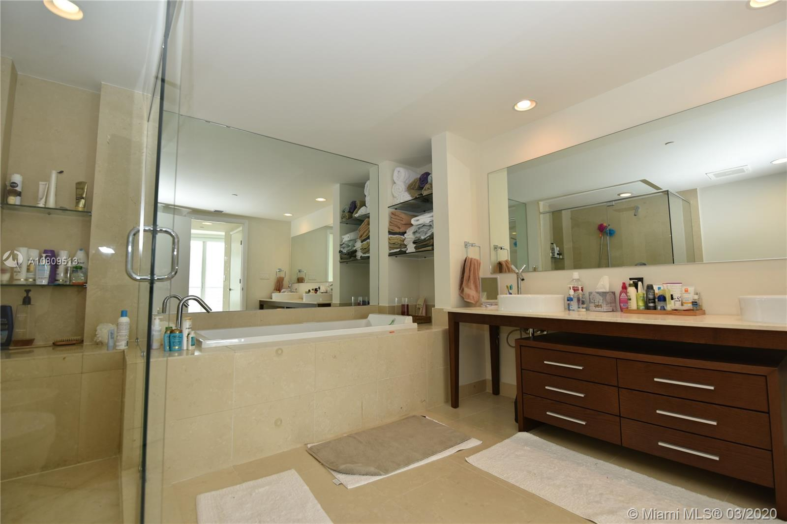 Photo of 495 Brickell Ave #1703 listing for Sale