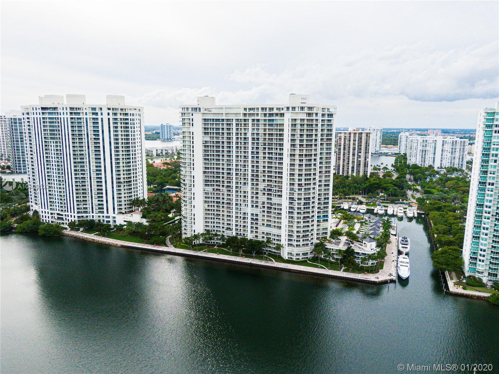 7000 Williams Island #2806 - 7000 Island Blvd #2806, Aventura, FL 33160