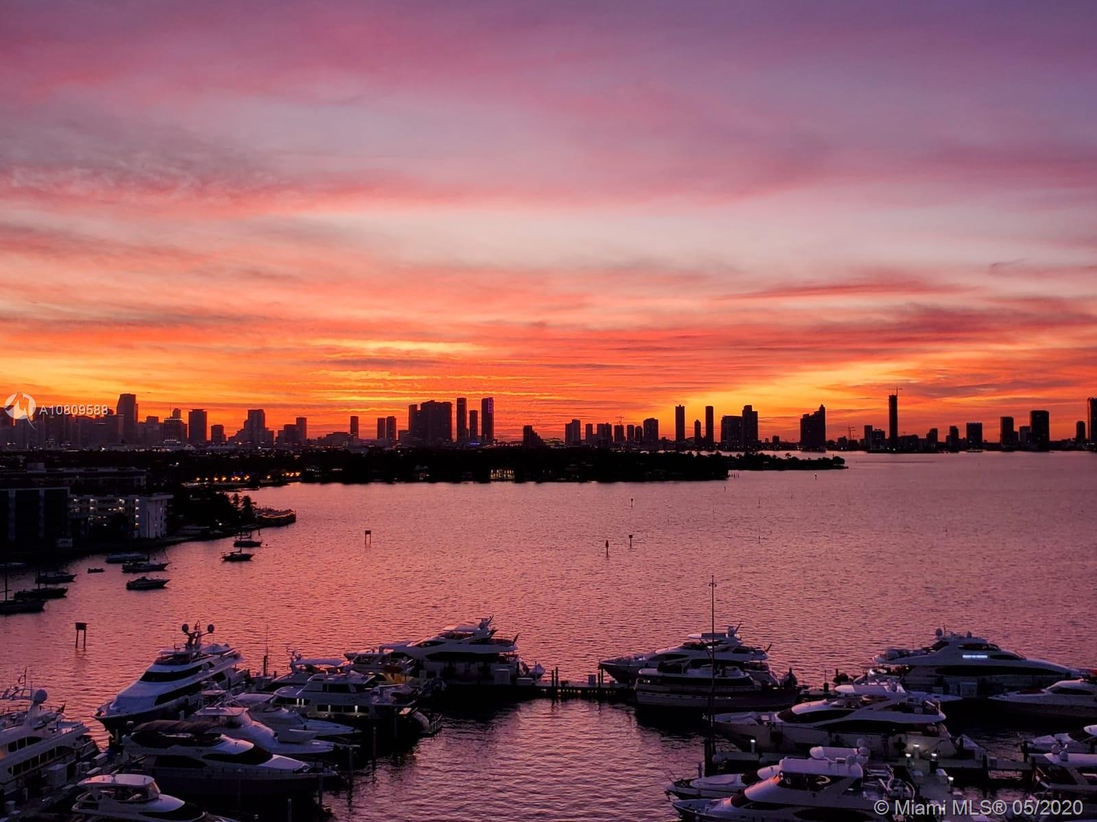 Photo of 1800 Sunset Harbour Dr #1210 listing for Sale