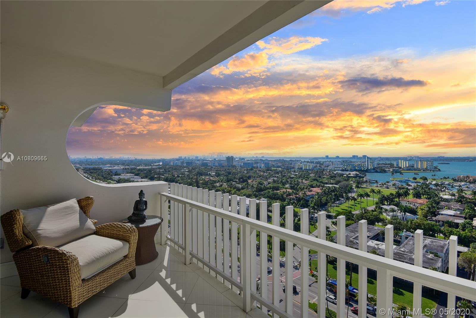 10205 Collins Ave, 1701 - Bal Harbour, Florida