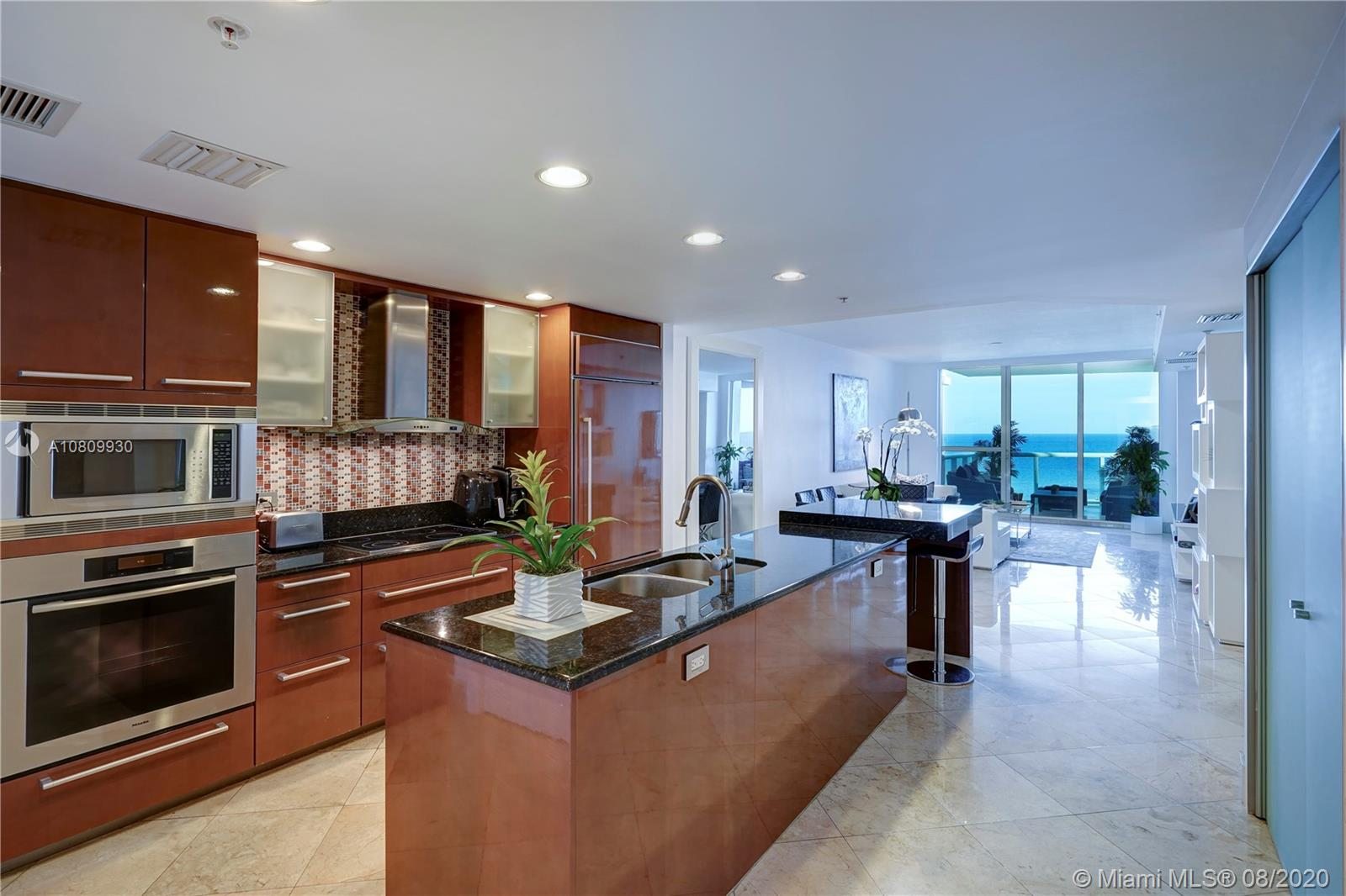Mosaic #802 - 3801 Collins Ave #802, Miami Beach, FL 33140