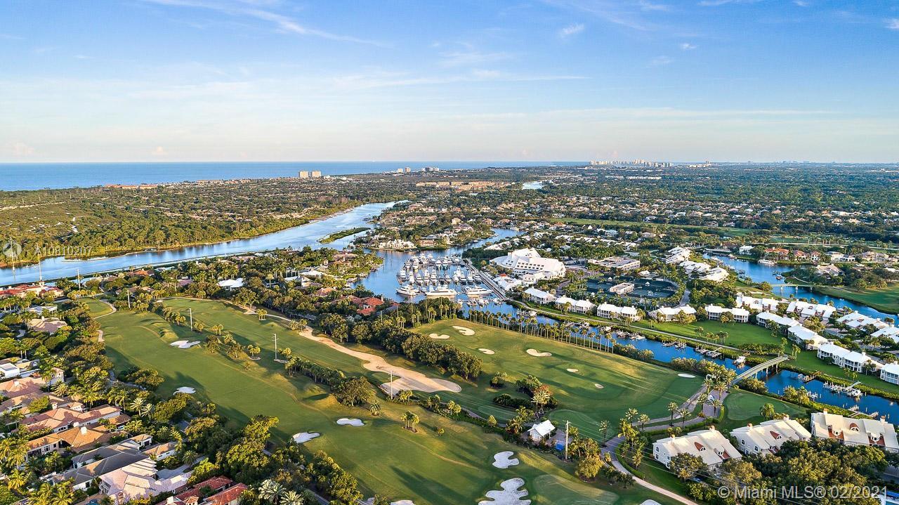 Club Golf Course