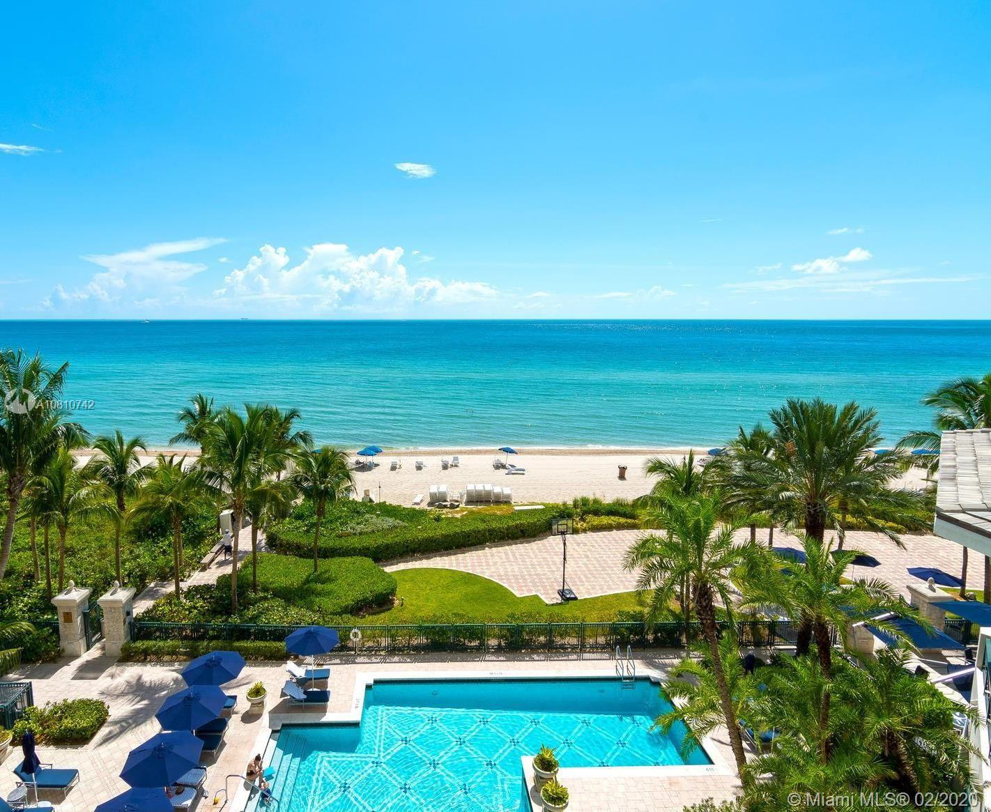 Photo of 16051 Collins Ave #2803 listing for Sale