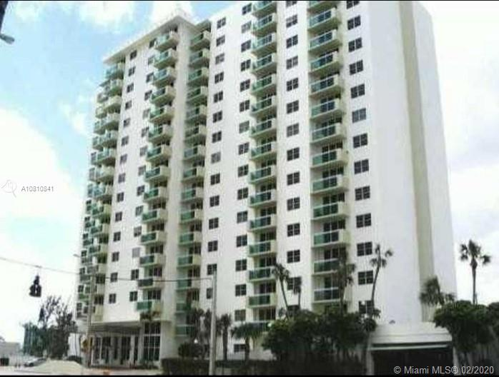 Residences on Hollywood West Tower #418 - 3000 S Ocean Dr #418, Hollywood, FL 33019