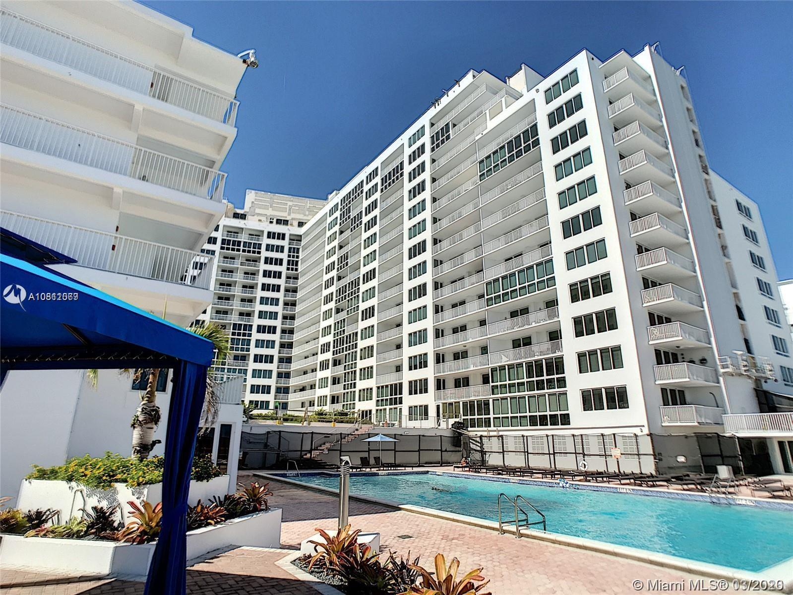 5401 Collins AVE #912 photo028