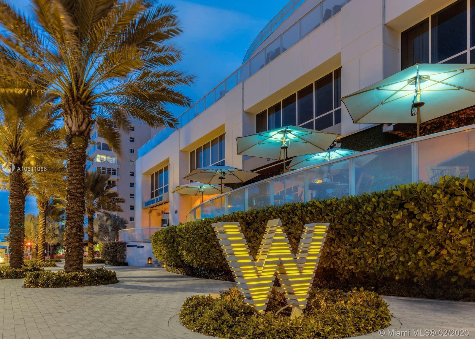 W Fort Lauderdale #2308 - 3101 Bayshore Dr #2308, Fort Lauderdale, FL 33304