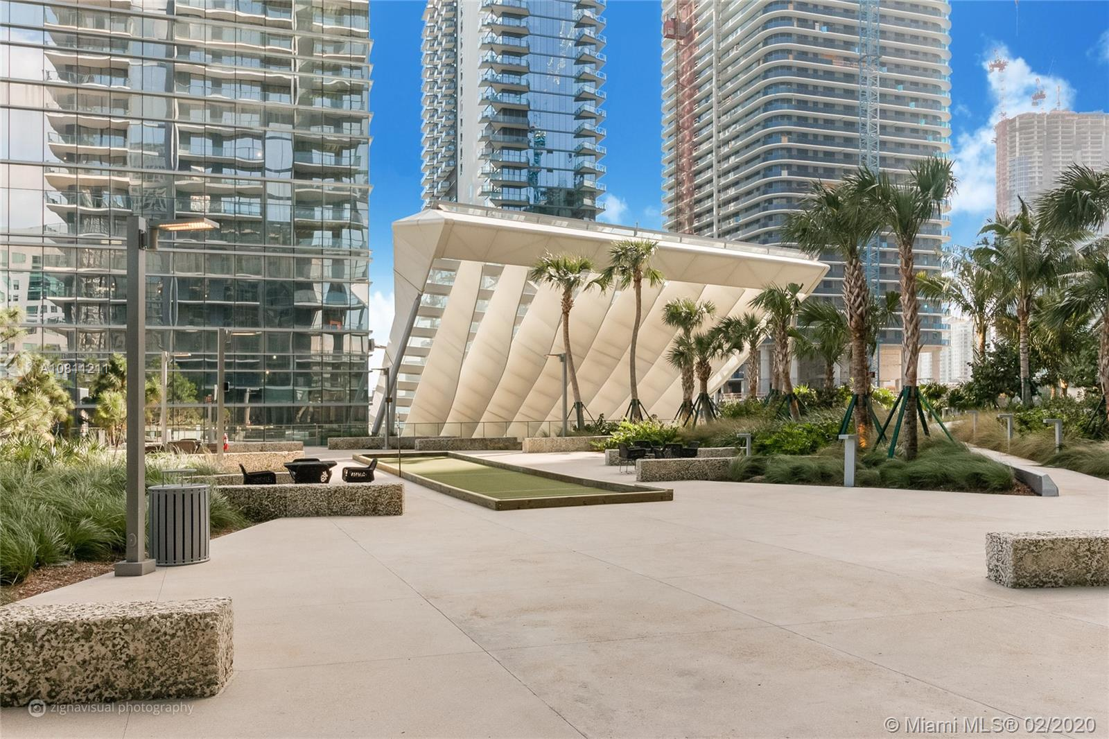 Rise Brickell City Centre #2411 - 88 SW 7TH #2411, Miami, FL 33130