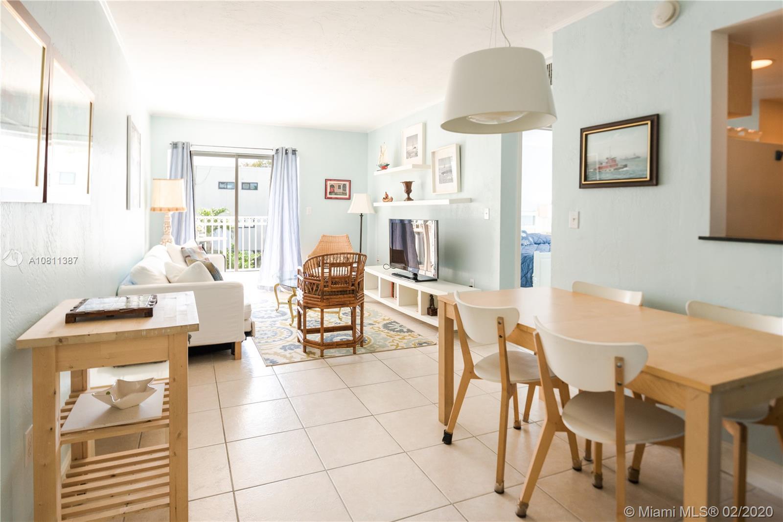 290 Sunrise Dr # J, Key Biscayne, Florida 33149, 1 Bedroom Bedrooms, ,1 BathroomBathrooms,Residential,For Sale,290 Sunrise Dr # J,A10811387