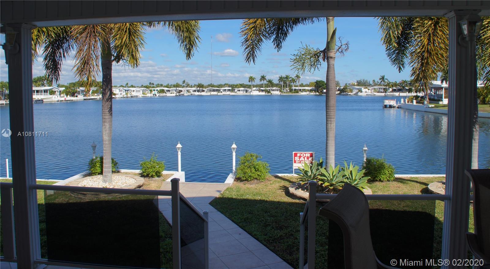 Pembroke Park Homes For Sale