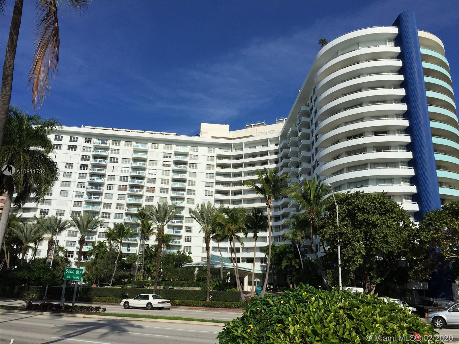 5161 Collins Ave # 207, Miami Beach, Florida 33140, 2 Bedrooms Bedrooms, ,2 BathroomsBathrooms,Residential Lease,For Rent,5161 Collins Ave # 207,A10811732