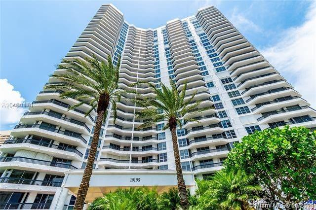Mystic Pointe Tower 100 #503 - 19195 Mystic Pointe Dr #503, Aventura, FL 33180