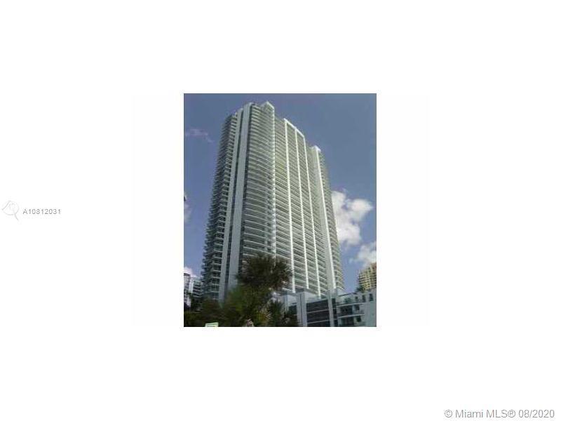 Jade Residences #4203 - 1331 Brickell Bay Dr #4203, Miami, FL 33131