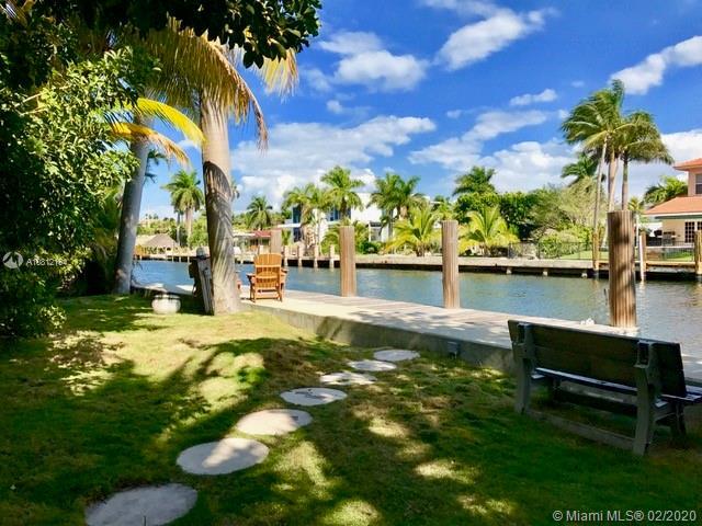 North Miami Beach - 278 SOUTH ISLAND DR., Golden Beach, FL 33160