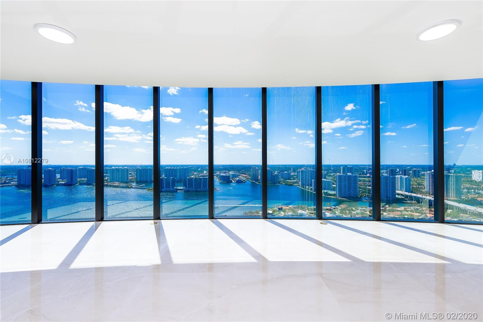 18555 Collins Ave, 3903 - Sunny Isles Beach, Florida