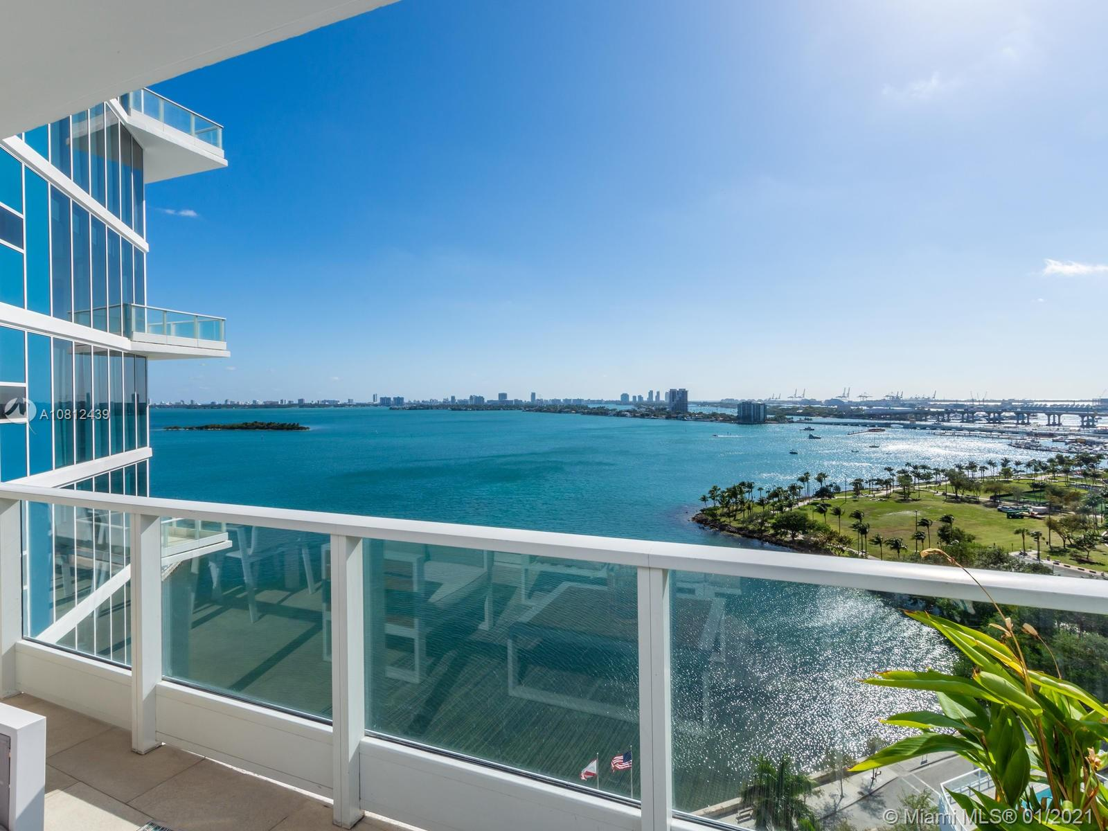 Photo of 2020 N Bayshore Dr #1603 listing for Sale