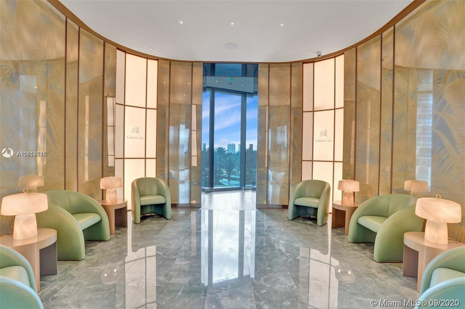 Photo of 18975 Collins Ave #1800 listing for Sale