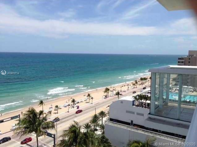 Photo of 505 N Fort Lauderdale Beach Blvd #1217 listing for Sale