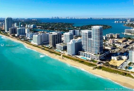 Carillon South Tower #1401 - 6799 Collins Ave #1401, Miami Beach, FL 33141