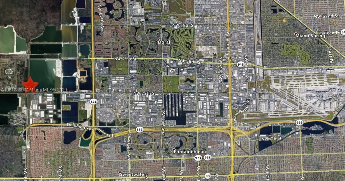 137 Ave NW 25 St, Miami, Florida 33182, ,Land,For Sale,137 Ave NW 25 St,A10812899