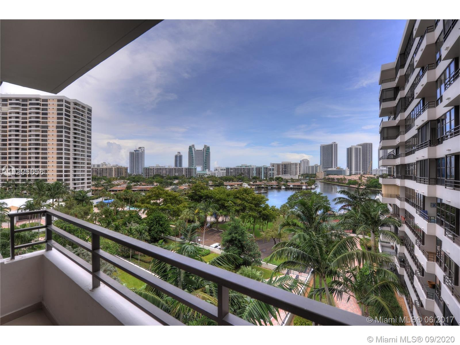 Olympus A #401 - 500 Three Islands Blvd #401, Hallandale Beach, FL 33009