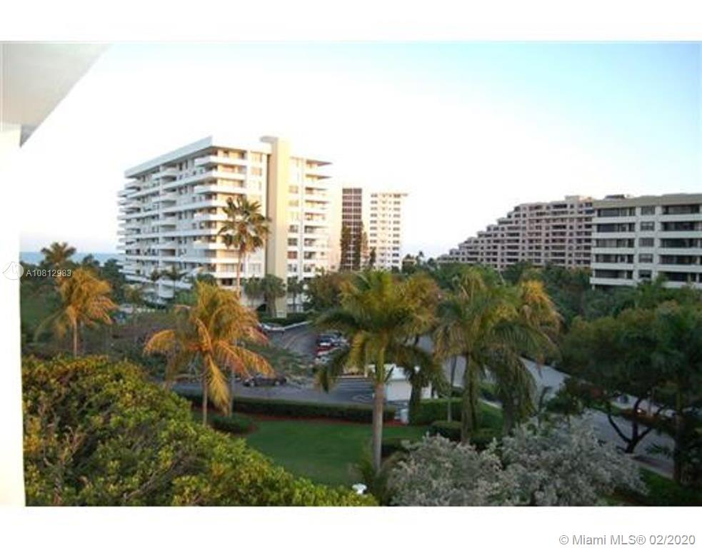 Commodore Club West #503 - 155 OCEAN LANE DR. #503, Key Biscayne, FL 33149