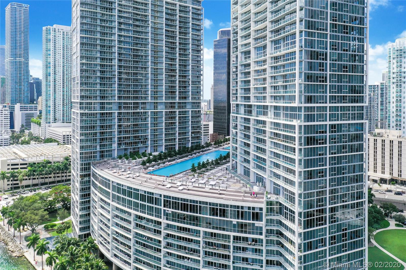 Photo of 465 BRICKELL AVE #2704 listing for Sale