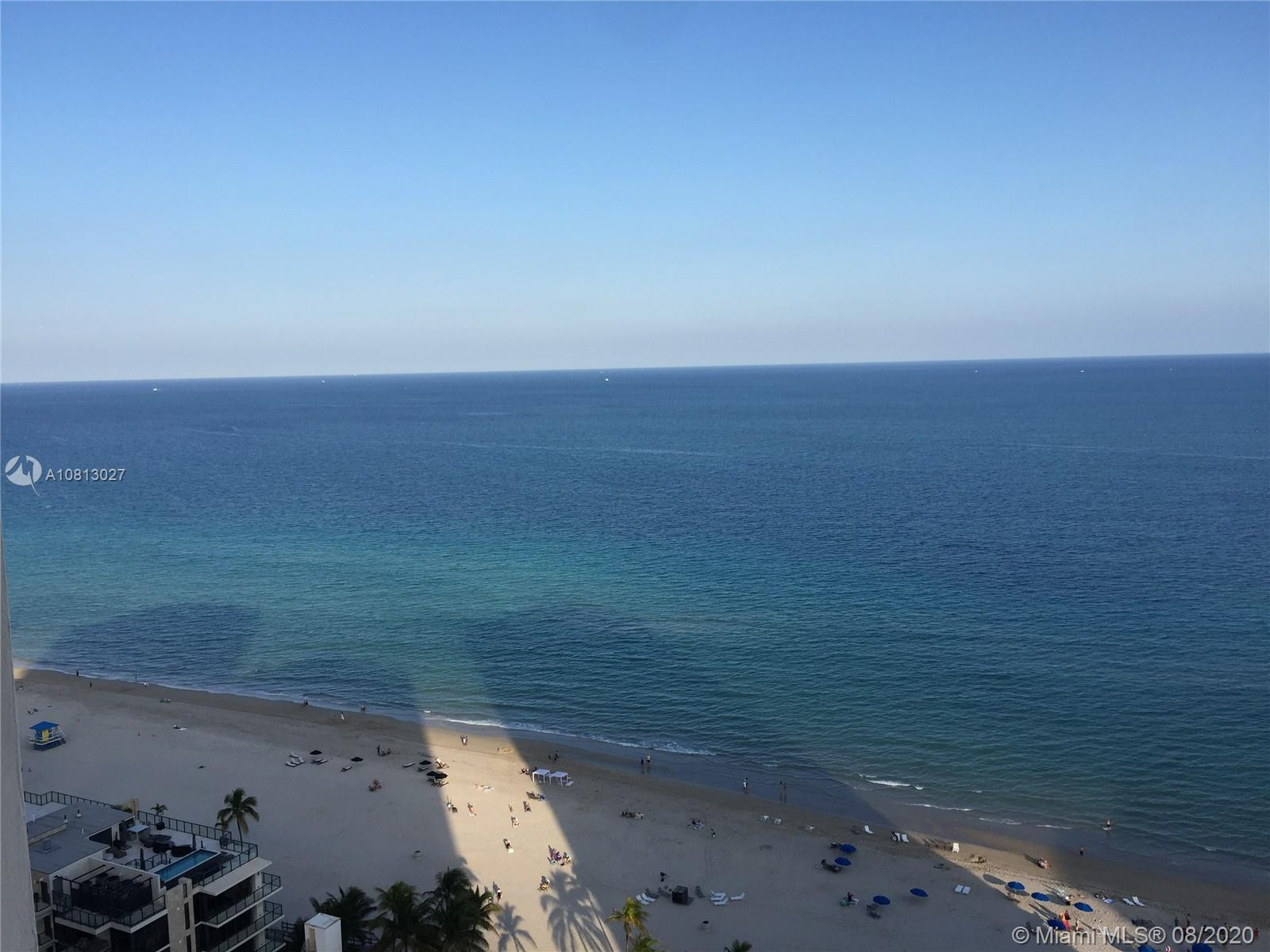 Valencia, Tower 1 #1401 - 2201 S Ocean Dr #1401, Hollywood, FL 33019
