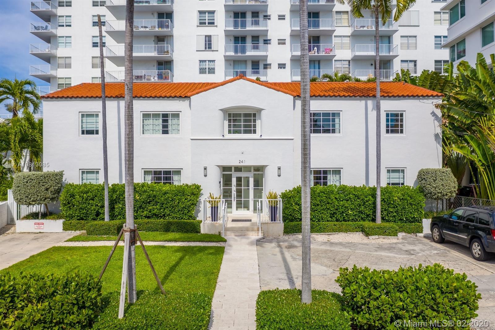241 28th St - Miami Beach, Florida