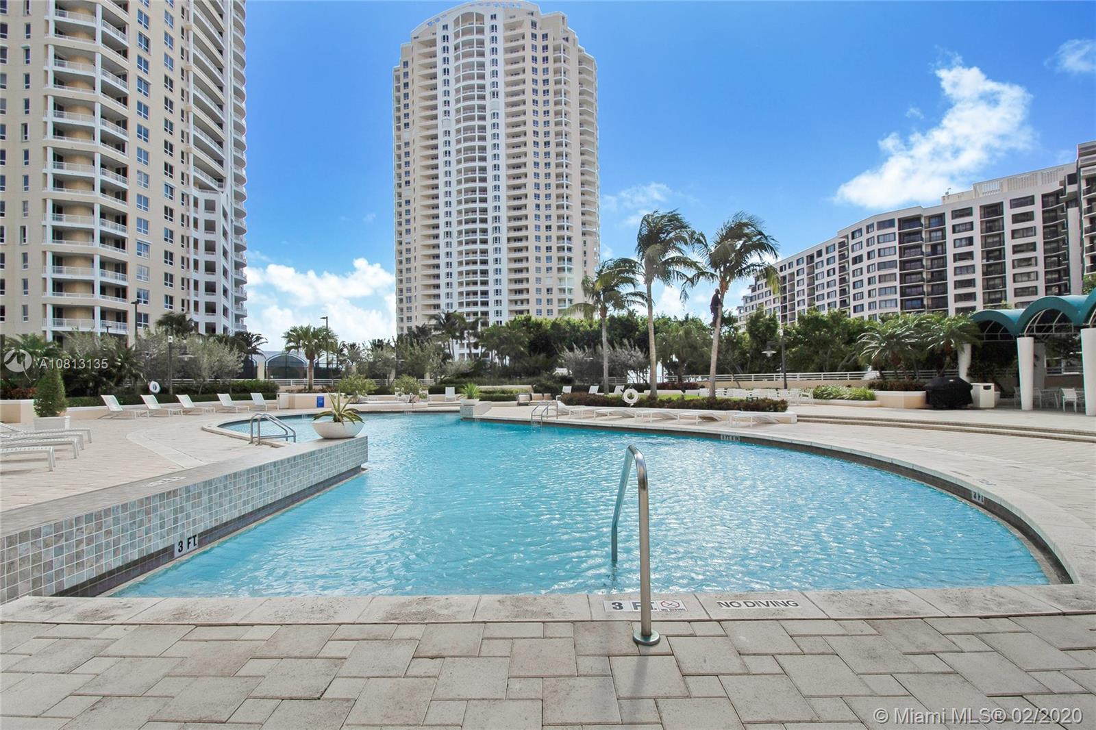 888 Brickell Key Dr #709 photo010