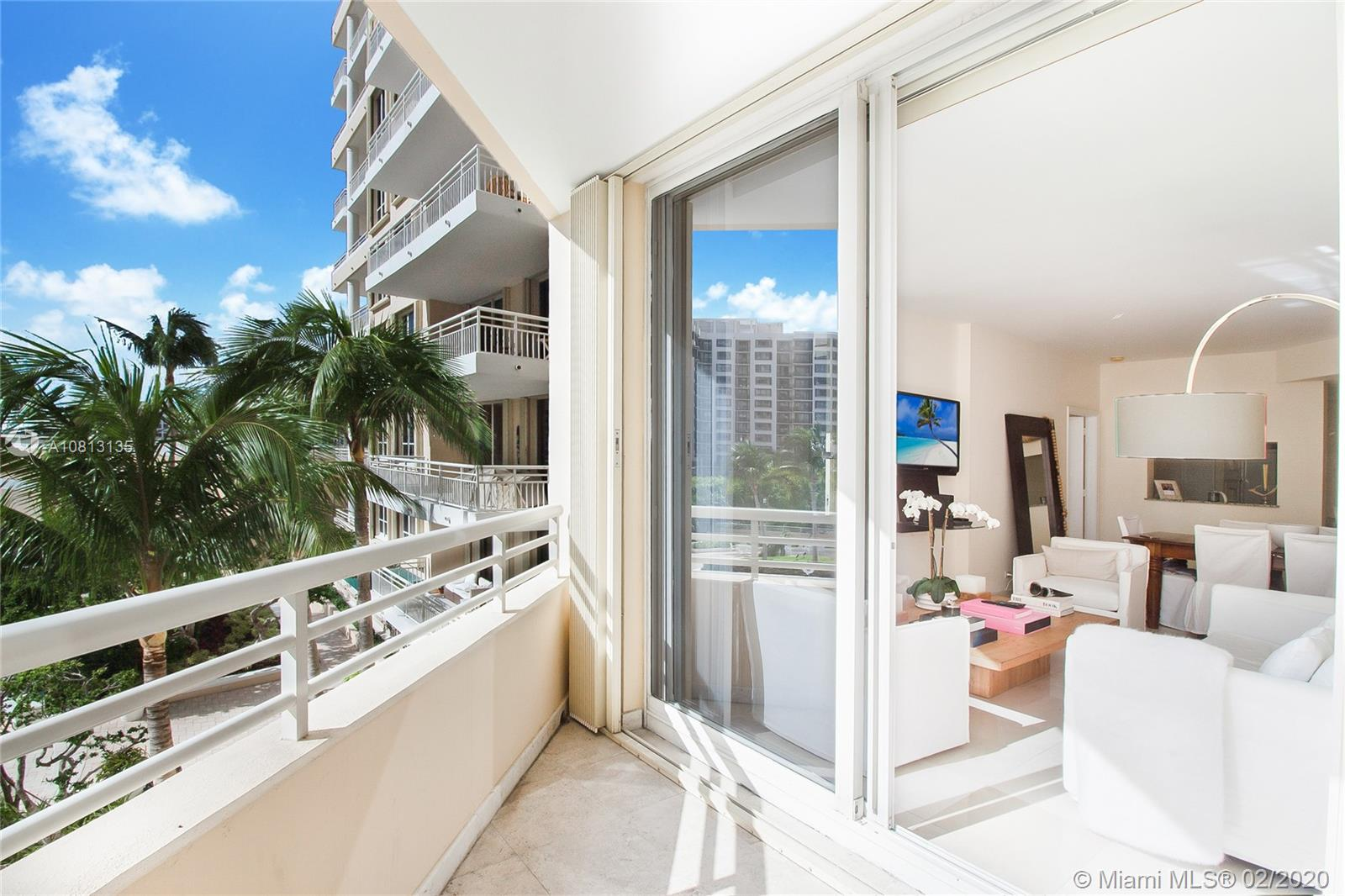 888 Brickell Key Dr #709 photo014