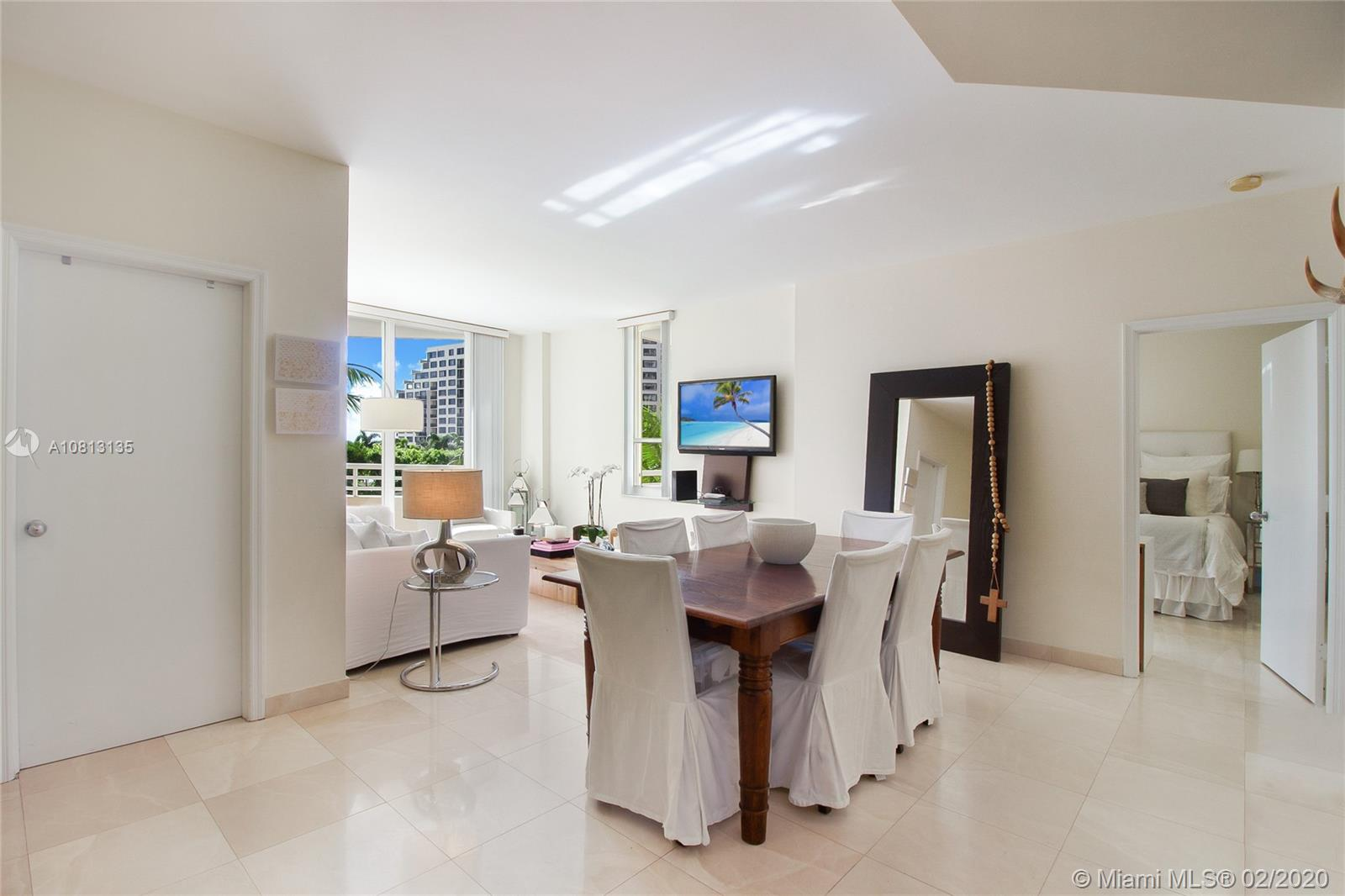 888 Brickell Key Dr #709 photo011