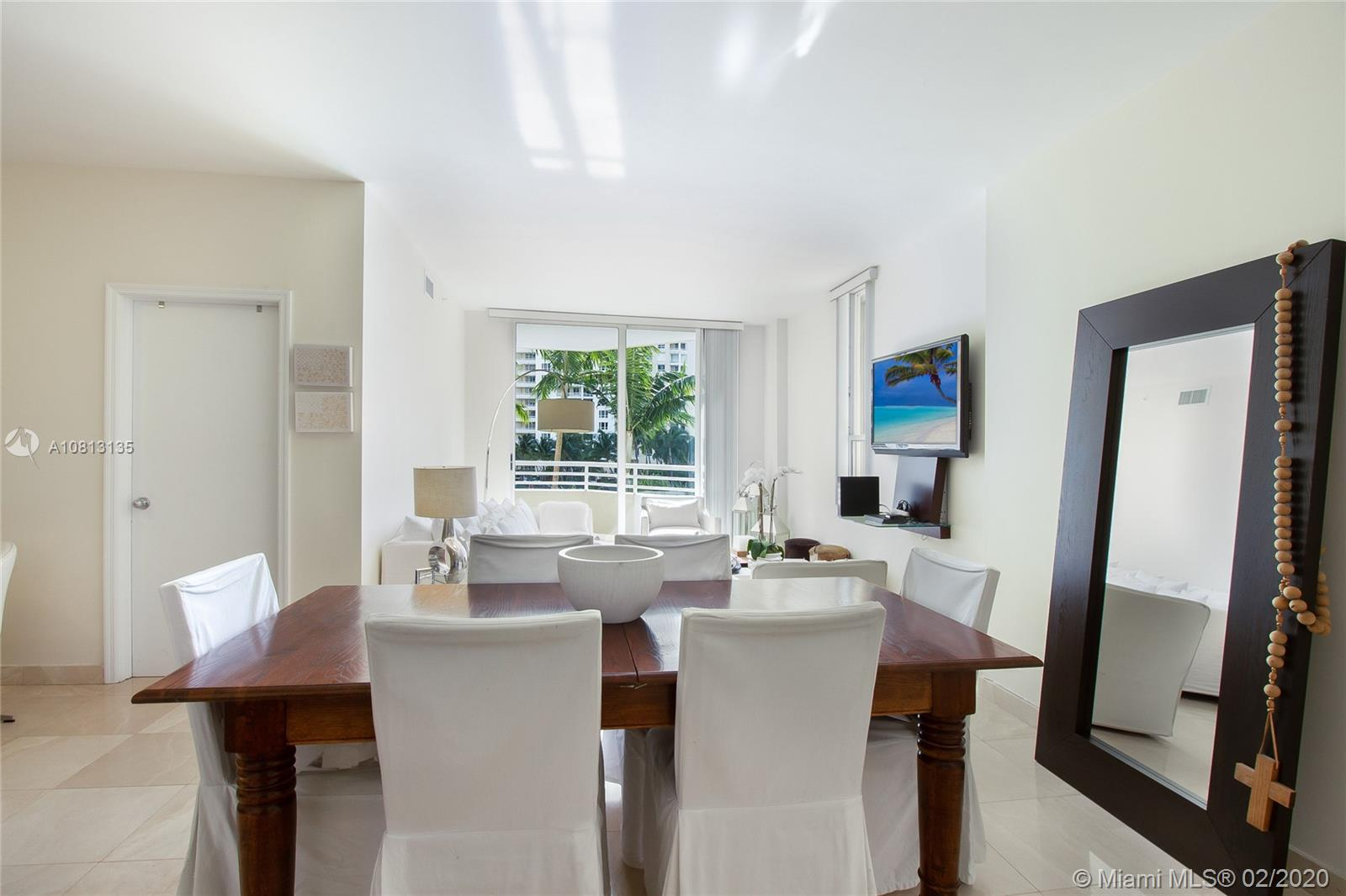 888 Brickell Key Dr #709 photo04