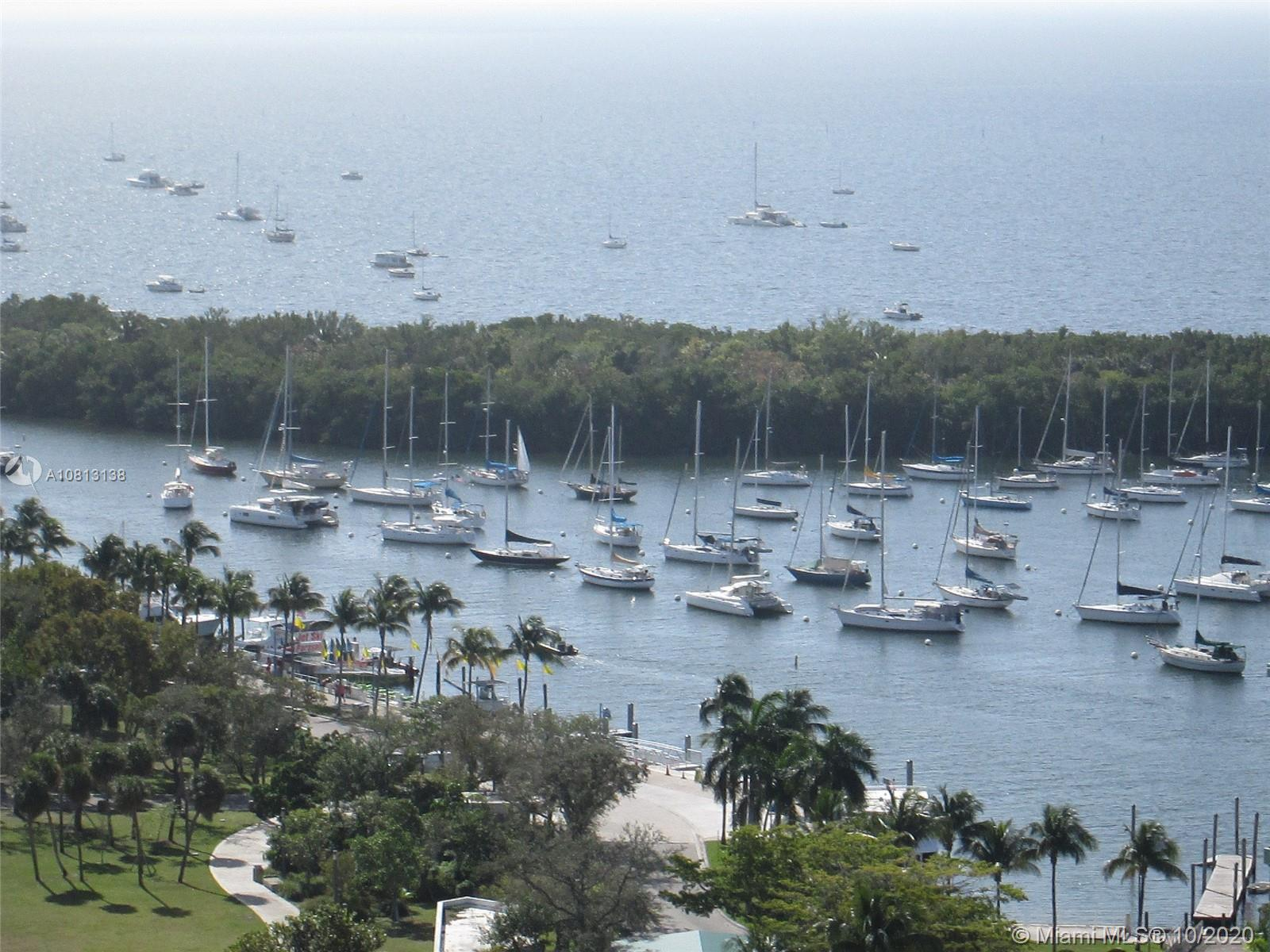 The Tower Residences #502 - 3400 SW 27th Ave #502, Coconut Grove, FL 33133