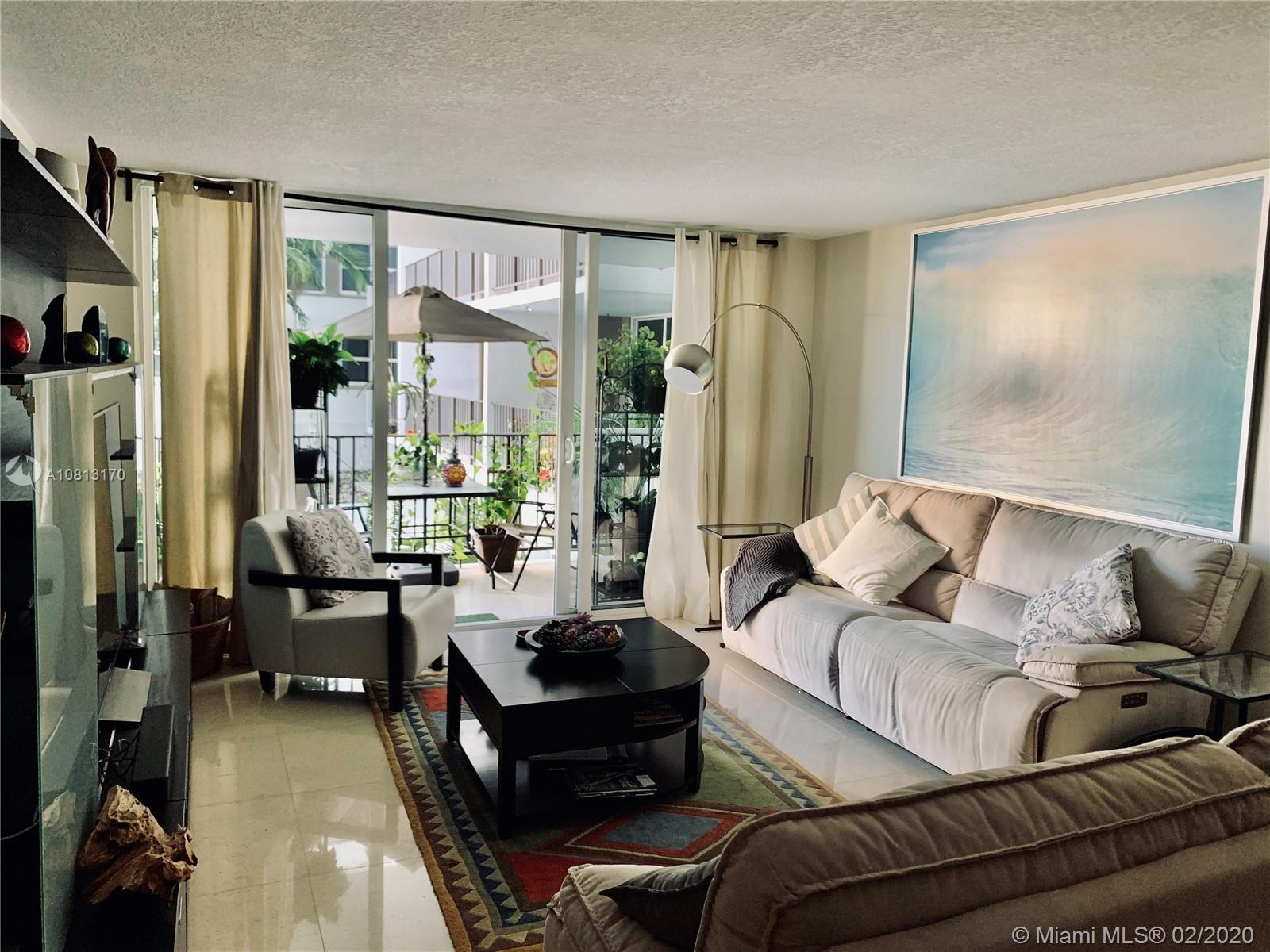 Parker Plaza #204 - 2030 S Ocean Dr #204, Hallandale Beach, FL 33009