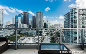 Mint #2405 - 92 SW 3 street #2405, Miami, FL 33130