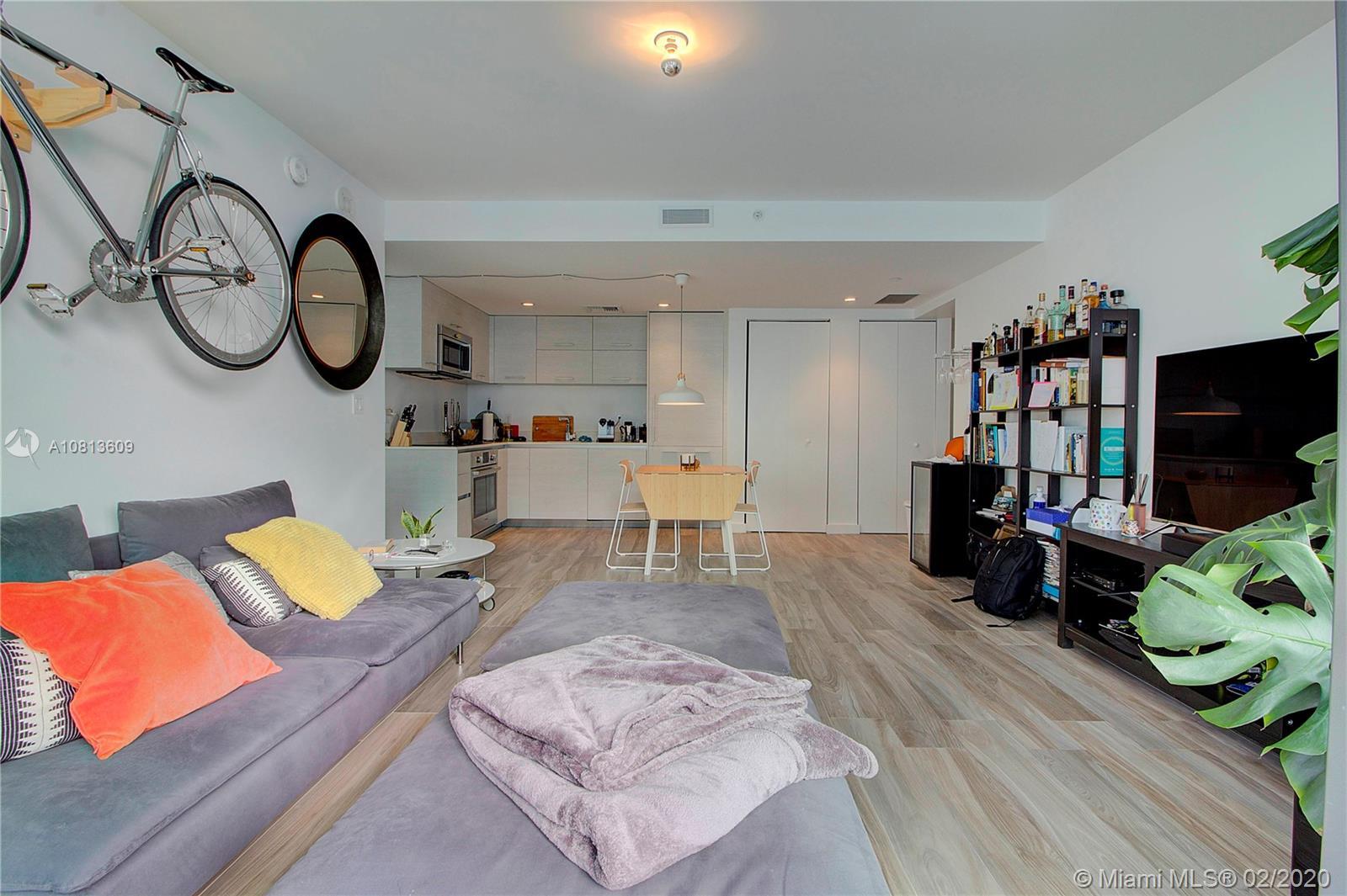 1300 S Miami Ave #4807 photo07