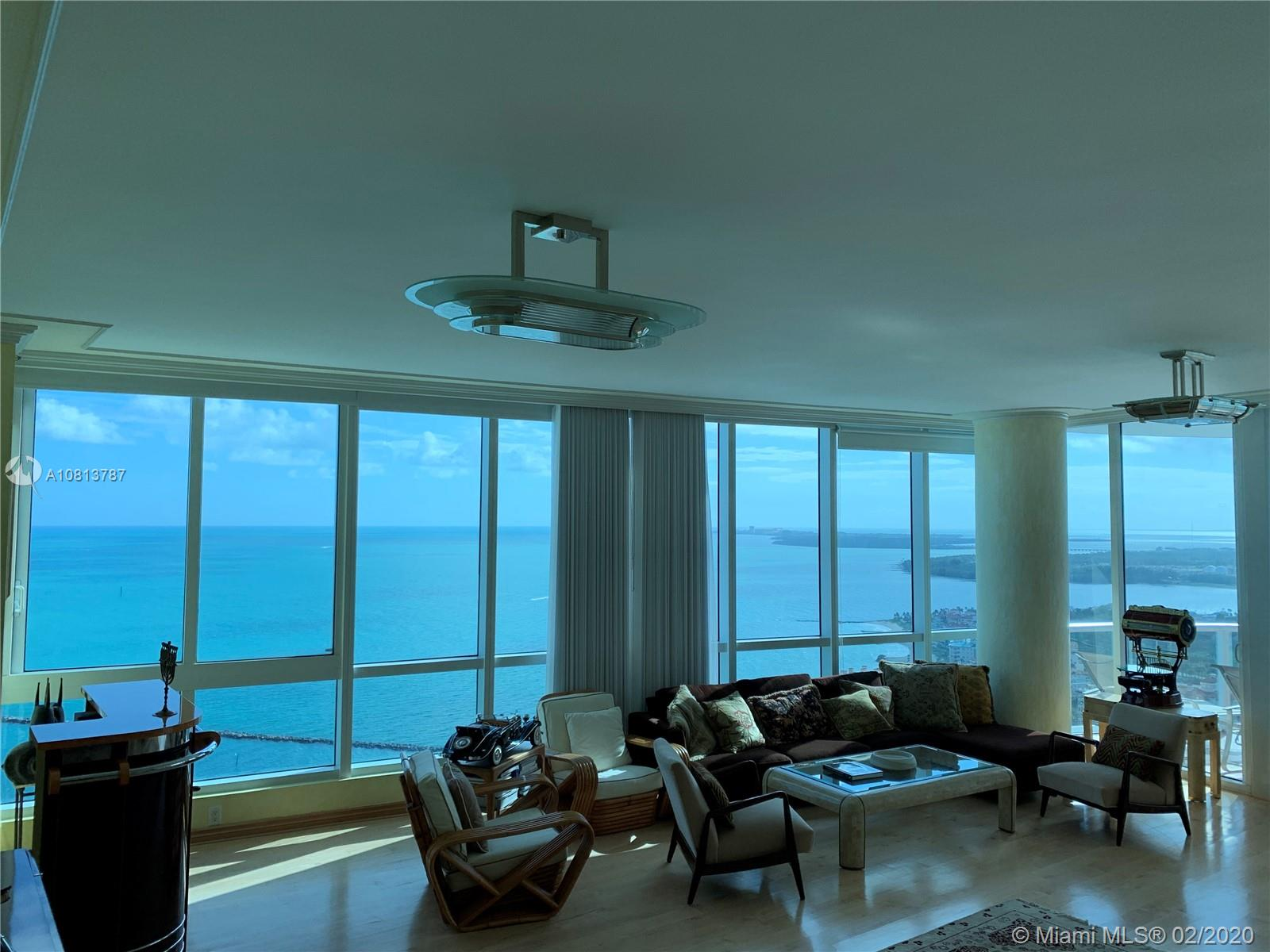 Photo of 100 S Pointe Dr #3703 listing for Sale