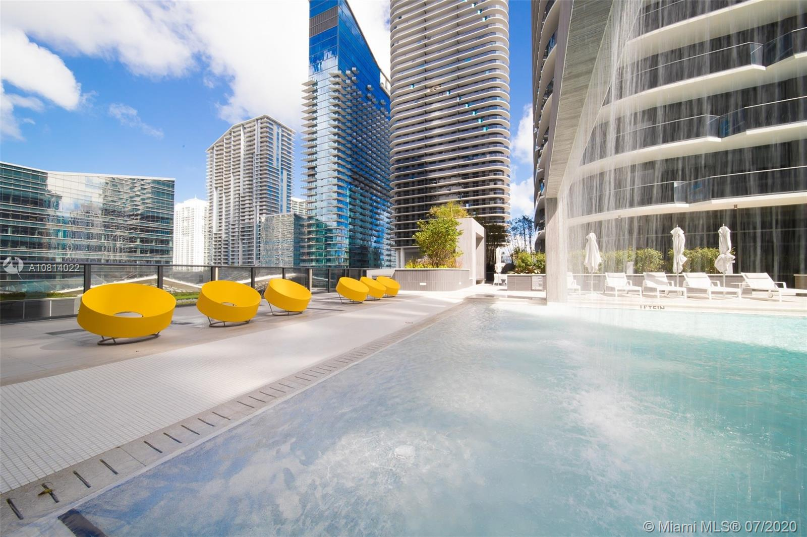 Brickell Heights West Tower #4201 - 55 SW 9th St #4201, Miami, FL 33130