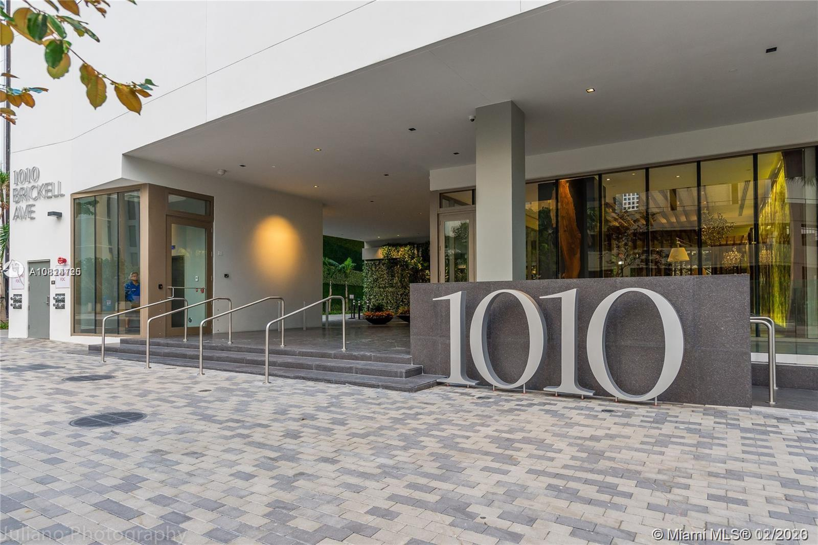 1010 Brickell Ave #4708 photo024