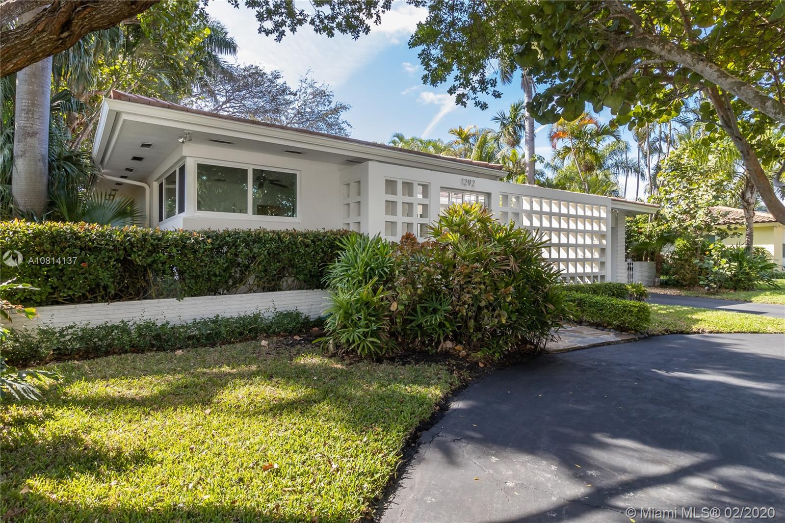 Property for sale at 1292 NE 94th St, Miami Shores,  Florida 33138