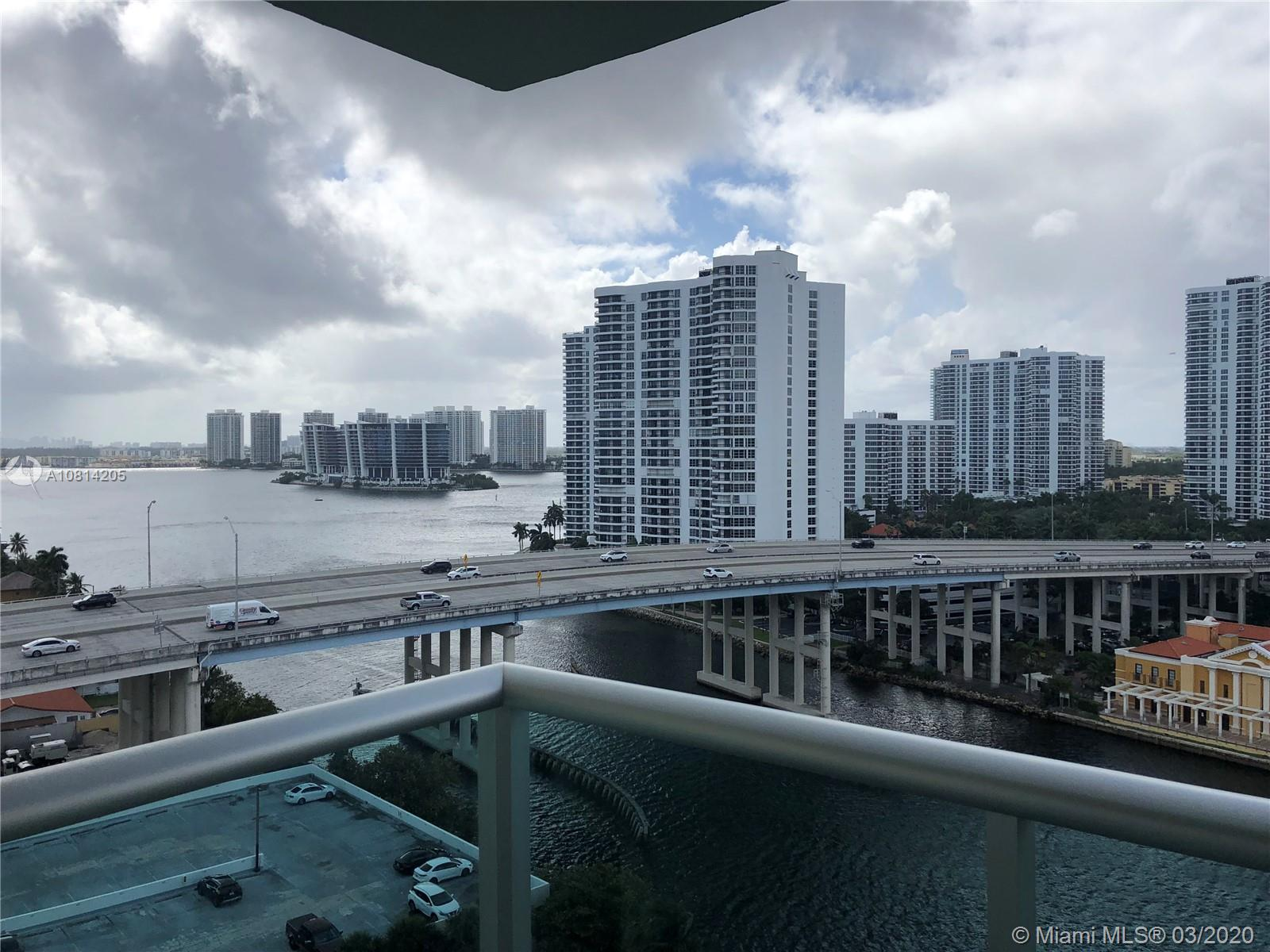 Ocean View A #1511 - 19390 Collins Ave #1511, Sunny Isles Beach, FL 33160