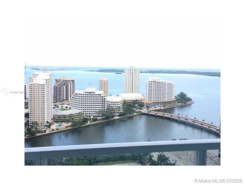500 Brickell Ave, 4000 - Miami, Florida