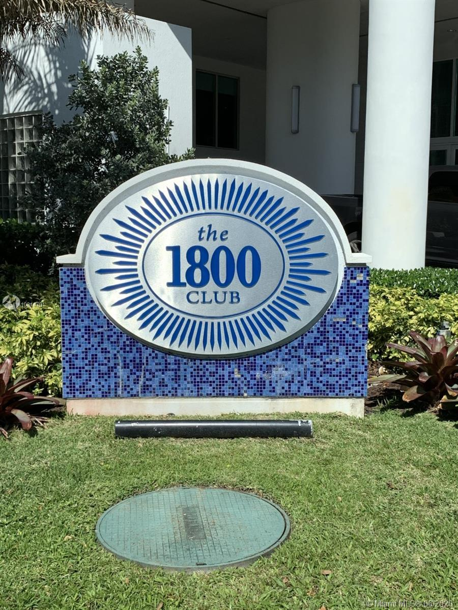 1800 Club #1404 - 1800 N Bayshore Dr #1404, Miami, FL 33132