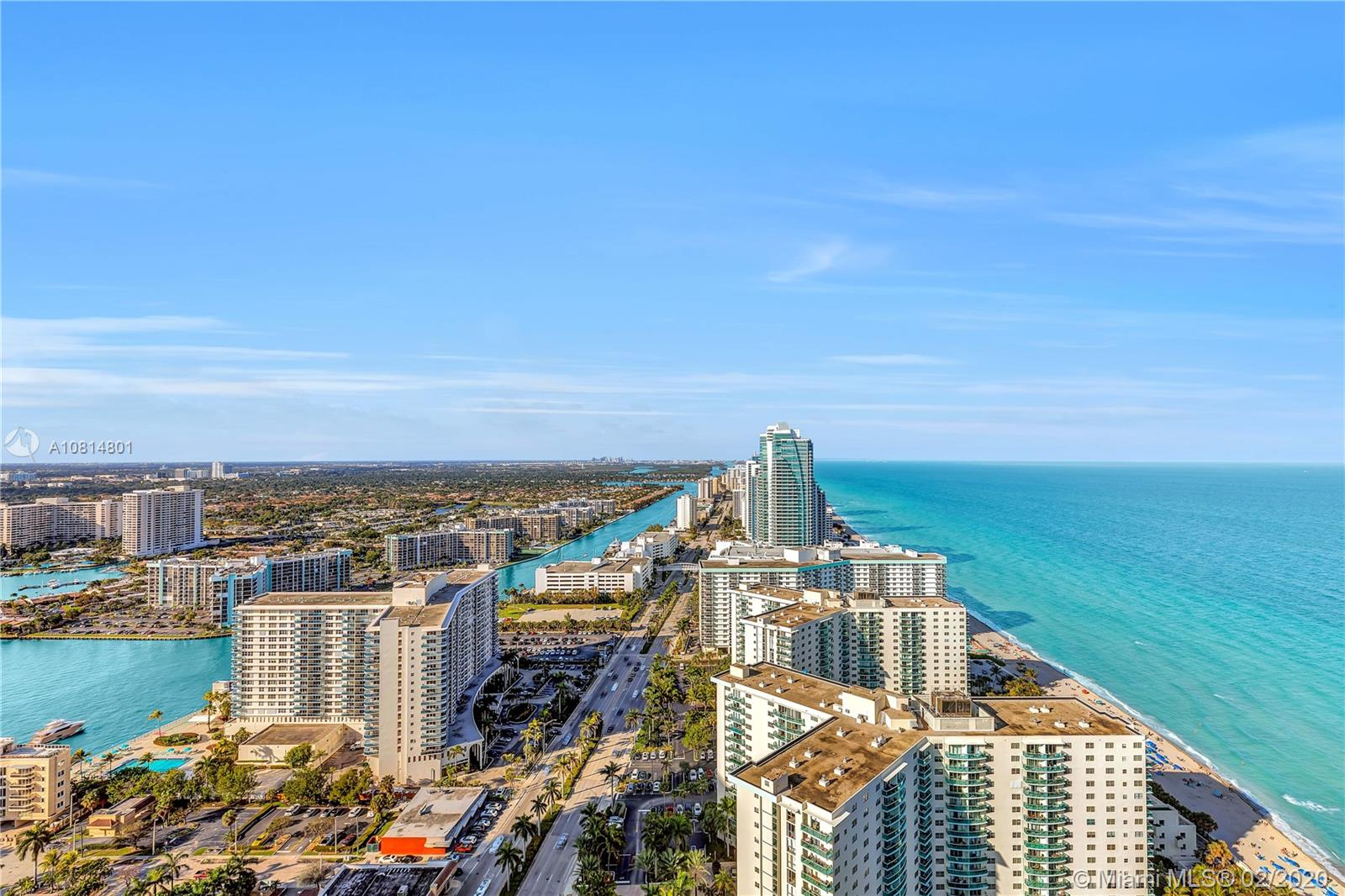 4111 S Ocean Dr, 3208 - Hallandale Beach, Florida