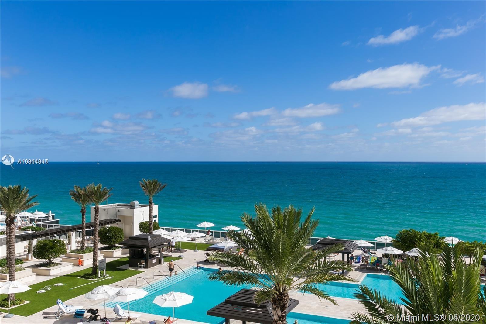 Beach Club I #3107 - 1850 S OCEAN DRIVE #3107, Hallandale Beach, FL 33009